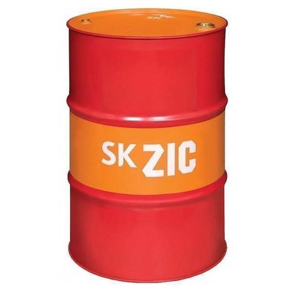 Купить Трансмиссионное масло ZIC ATF MULTI 200л