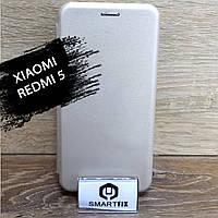 Чехол книжка на Xiaomi Redmi 5 G-Case, фото 1
