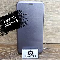 Чехол книжка для Xiaomi Redmi 5 G-Case, фото 1