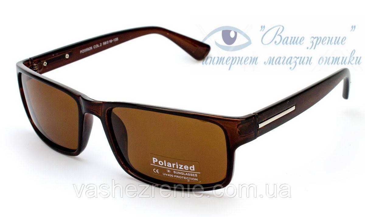 Очки мужские солнцезащитные Polarized 6833