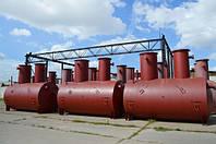 Емкость подземная ЕП-8 м3 (ЕПП-8)