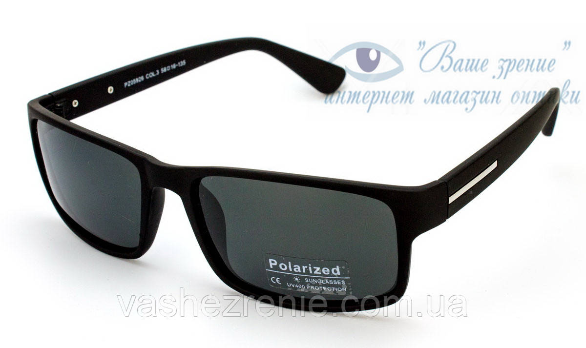 Очки мужские солнцезащитные Polarized 6834