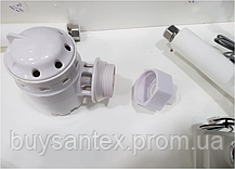 Пульт для душової кабіни (МК-117) з парогенератором, фото 3