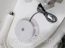 Пульт для душової кабіни (МК-117) з парогенератором, фото 2