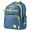Рюкзак школьный YES S-30 Juno School time синий (558011)