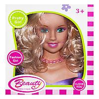 Кукла-манекен для причесок Beauty
