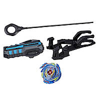 Ігровий набір Hasbro Beyblade Burst Evolution Digital Control Kit Genesis Valtryek V3 з управлінням E3014