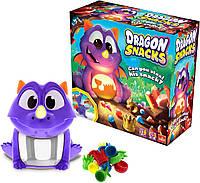 Настільна гра Goliath Dragon Snacks Game (GL31225.006) (B07QZ7J4NT) (B07QRD2HDV)
