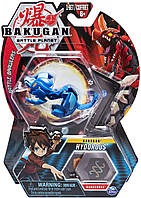 Ігровий набір Spin Master Bakugan Battle Planet Aquos Hydorous Бакуган Аквус Гідоріус (6051991) B07GTB2WLH