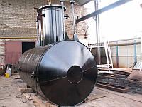 Емкость подземная ЕП-20 м3 (ЕПП-20)