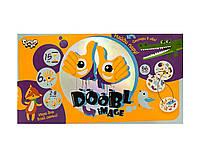 Настольная игра Danko Toys Dobbl Image 2465, КОД: 1331247
