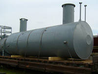 Емкость подземная ЕП-63 м3 (ЕПП-63)