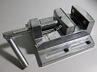 Тиски для сверлильного станка (аллюминий), фото 1