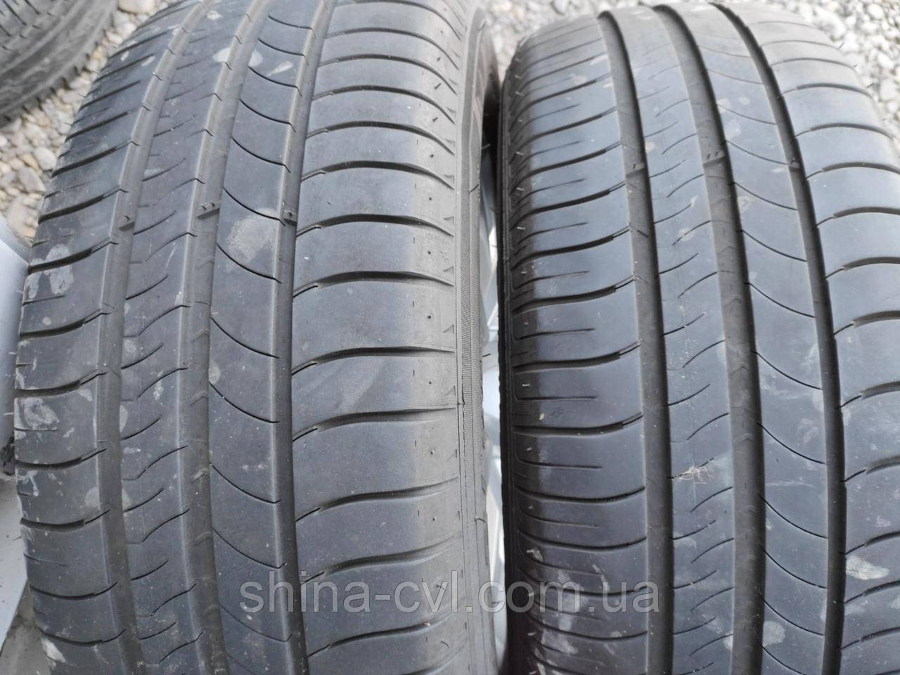 Літні шини 215/60 R16 95V MICHELIN ENERGY SAVER