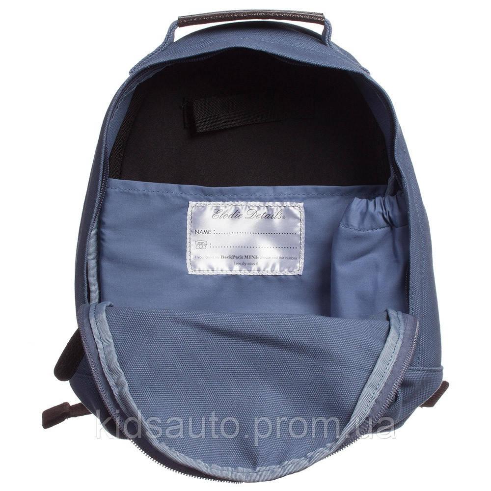 Школьные рюкзаки Elodie Details Детский рюкзак (кожа)