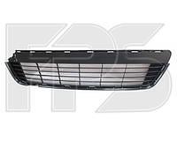 Решетка правая Toyota Yaris (11-15) черная 5311252260