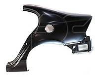 Крыло заднее левое Honda Civic FC 16- седан задняя четверть (FPS) 04646TBAA01ZZ
