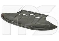 Защита двигателя Audi A6 C6 05-11 пластик (FPS) 4F0863821E