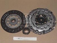 Комплект сцепления BMW E38 4.4 (1996 - 2001 р.в.) LUK 624 3296 00