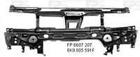 Панель передняя Seat Ibiza 93-99/Cordoba/Inca/Vario 98- кроме 1.9 td (FPS) 6K0805591F