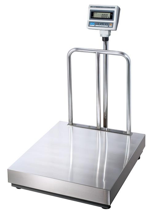 Весы напольные CAS DB-II