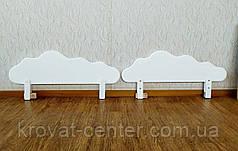 """Захисний бортик в дитячу ліжечко від виробника """"Хмара"""" (колір на вибір) 100 см., фото 3"""