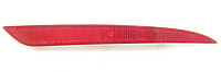 Катафот бампера правый Ford Fusion 14-17 (FPS) DS73515B0AD