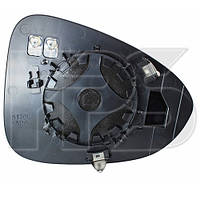 Вкладиш дзеркала лівого Opel Zafira 12- (FPS)