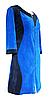 """Велюровий жіночий халат """"Оленка"""" з капюшоном розмір 56, фото 4"""