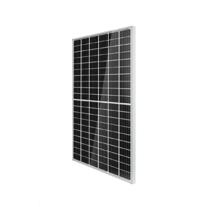 СОЛНЕЧНЫЕ БАТАРЕИ Leapton Solar LP-М-60-H/МН-340 HALF CELL 5BB/9BB МОНОКРИСТАЛЛ