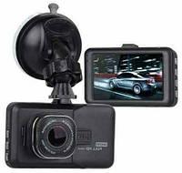Качественный Автомобильный видеорегистратор T626  Оригинал Full HD, фото 1