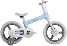 "Детский велосипед Xiaomi MITU Children Bicycle 14"""" (NK3) (YZZ4014CN) Blue"
