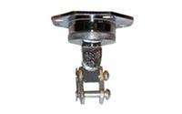 Вертлюг - крепление для груши боксерской ULI-8009 (металл)