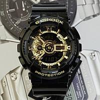 Casio G-Shock GA-110GB-1AER, фото 1