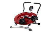 Тренажер AB Circle HT-69A (металл,пластик, р-р 70*110*50см, вес польз. до 100кг)