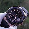 Часы Casio G-SHOCK GST-B200G-2A Bluetooth Carbon Core Guard