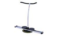 Тренажер Circle Glide HT-68 (металл,пластик,пенорезина,р-р 113*38*97см, вес польз. до 100кг)