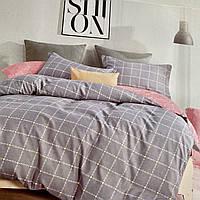 Постельное белье Сатин | Постільна білизна з сатину | Комплект постельного белья. Евро размер.