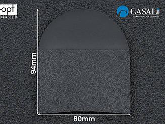 CASALi Bella, р. 3, цв. черный набойка на каблук