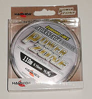 Шнур Haizhida Avantage Power Zone 110m 0,15 Dyneema 100%