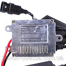 Блок розжига S3 CANBUS 35W AC Slim / балласт для ксенона, фото 3