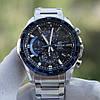 Годинник Casio Edifice EFS-S540DB-1BUEF Chronograph Sapphire