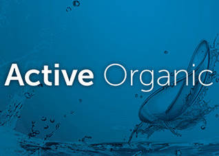 СЕРИЯ ACTIVE ORGANIC