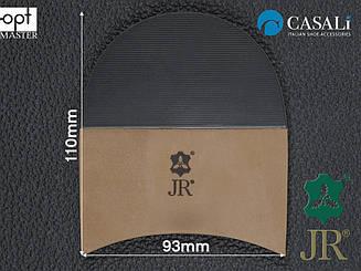 CASALi MILLERIGHE, т.6.6мм комбинированная набойка на каблук
