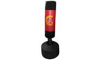 Манекен (мешок) водоналивной для отработки ударов SC-8282-9 (верх-PVC, р-р 170см*60см(110см*35см))