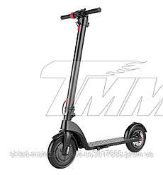 Электросамокат 36V/5Ah/180Wh  250W, скорость-25км/ч,заряда на +-20км, макс. вес 100кг