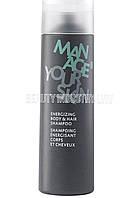 Шампунь для тела и волос Energizing Body & Hair Shampoo 200мл