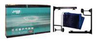 Сетка для настольного тенниса с креплением DHS MT-P302 (металл,нейлон,винт.крепл.,цвет карт.коробка)