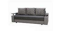 Диван Garnitur.plus Еврокнижка 2 светло-серый 230 см (DP-278)