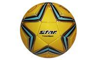 Мяч футзал Клееный STAR FB-2632 (№4, PU)